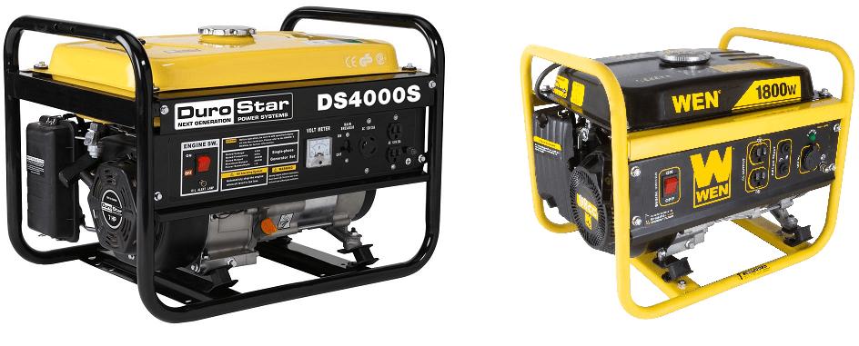 Best Cheap Generators In 2017 The Best Generator