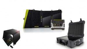 best solar generator reviews