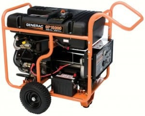whole house generators