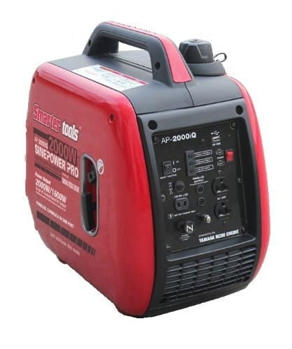 Best Home Generators 2020.The Quietest Generator For 2020 The Best Generator