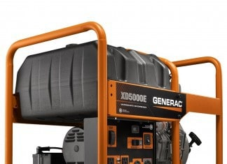 best portable diesel generator