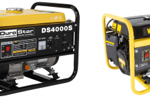 cheap generators