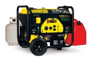 portable generator reviews