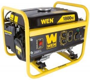WEN 56180 small portable generator